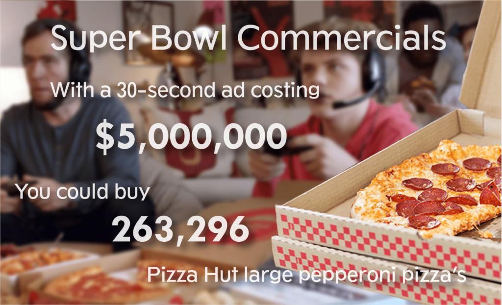 SBLIII Pizza Hut