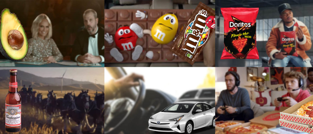 Super Bowl Commercials: What you could buy for the cost of a 30-second ad